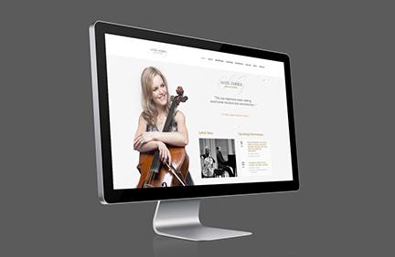 Anzel Gerber concert cellist