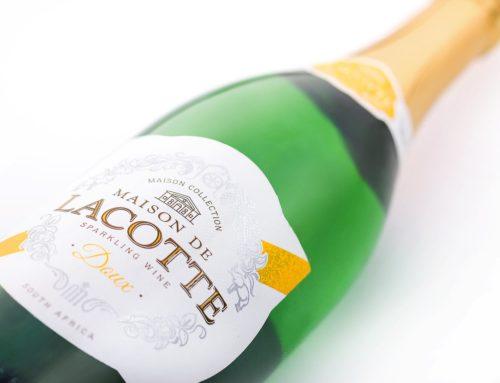Lacotte Sparkling Wine